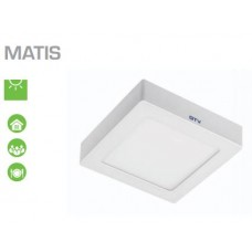 GTV LED PANEL MATIS NADGRADNI