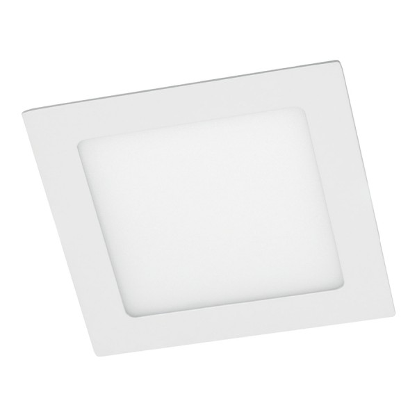 LED vgradni svetlobni panel GTV MATIS - nevtralna bela svetloba