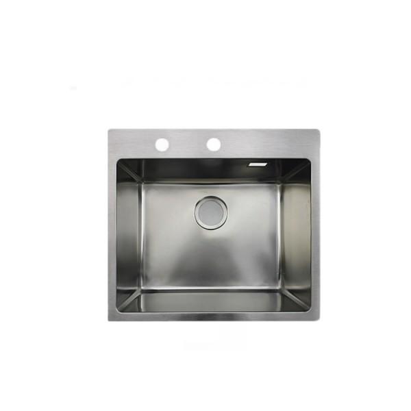 Pomivalno korito Tap Wing M 550x505