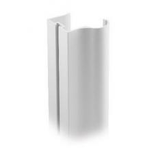 GTV ROČAJ Drsna vrata ergo 18mm L=2,7m aluminij