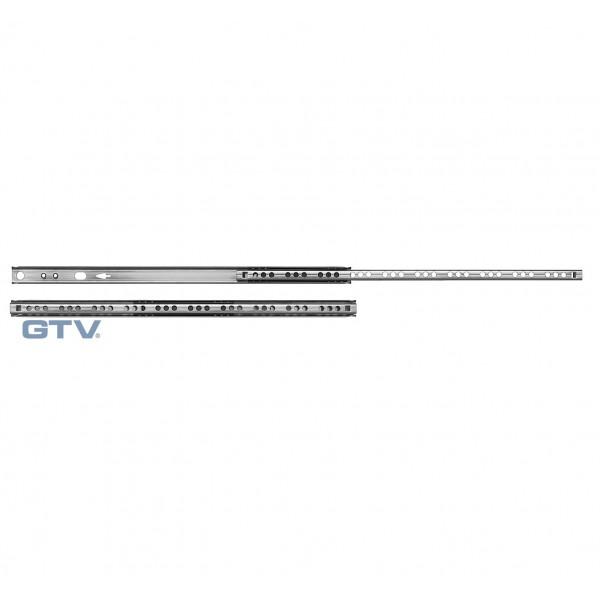GTV KROGLIČNO VODILO H=17 mm