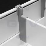 GTV MB Prečni panel 1100 mm