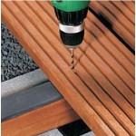 Vijak Spax-D za lesene terase -INOX
